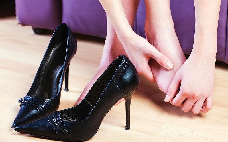 Некачественная обувь. Как она выглядит? Смотрите, не ошибитесь.